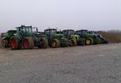 Bodentransporte - Agrarservice Fester / Sauerland