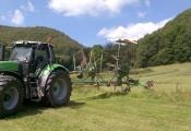 Agrarservice Fester - Lohn- und Bodenarbeiten 2011