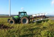 Projekte 2013 - Agrarservice Fester Marsberg Sauerland